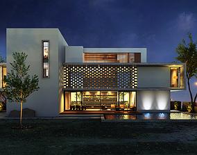 House S 3D