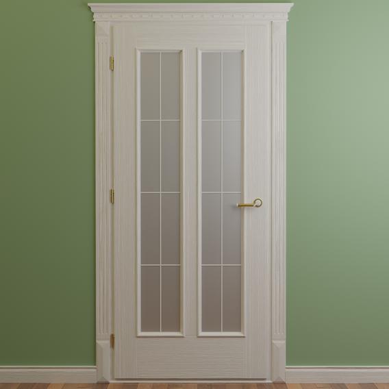 Glossy Door
