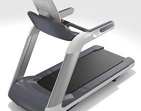 Precor Treadmill TRM 835 3D