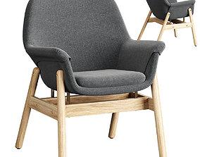 VEDBO WEDBU Chair 3D