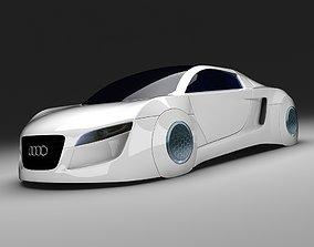 Audi RSQ 3D