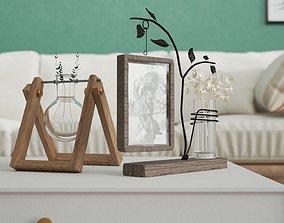 3D model PBR Home Decoration