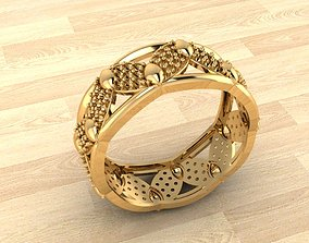 jewelry Ring 175 3D printable model