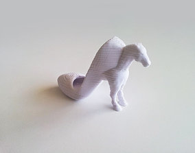 3D print model Horse High Heel Shoe