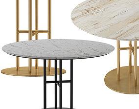 3D Coco Republic Flex Table