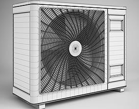 3D Air Conditioner 12