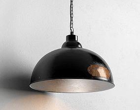 bistro 3D Bistro Pendant Lamp
