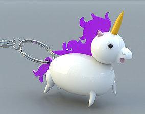 Echise Bruno - Unicorno 3D print model