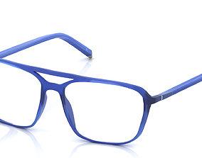 magnify Eyeglasses for Men and Women 3D print model