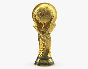 3D Fifa World Cup