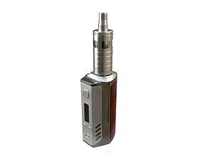 3D model xr electronic cigarette
