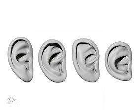 3D Ear Set