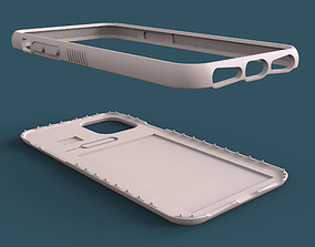 Iphone 11 Pro Case 3D printable
