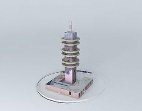3D Issuer Meudon