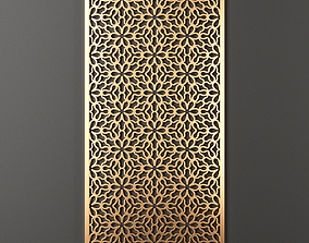 3D Decorative panel 179