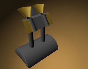 3D printable model Tooth Brush Holder