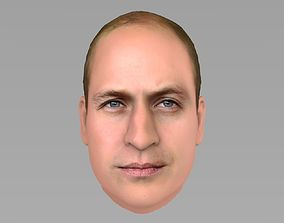 3D Prince William