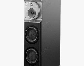 3D Bowers and Wilkins CT 8 LR