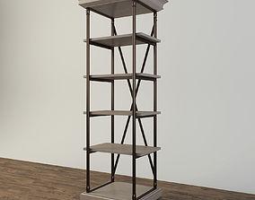 Restoration Hardware - Stirling Tower 3D model