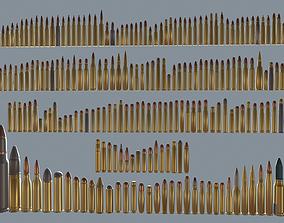 3D model Ammo Pack