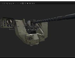 3D model deFNder medium