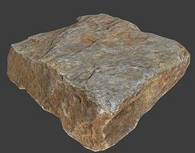 Kayla Stone 3D asset