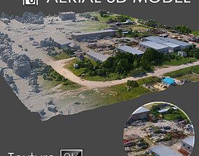 3D Aerial scan 5