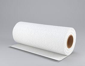 Paper Towel 3D