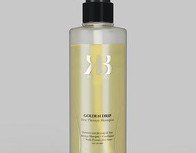 REBECOCO shampoo bottle 3D