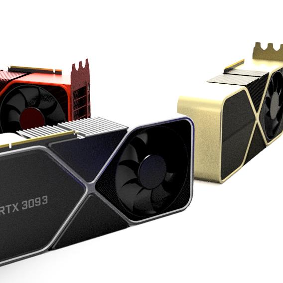 RTX 3093 TI