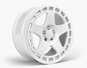 3D model Fifteen52 Turbomac Wheel