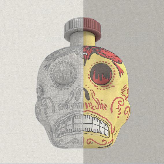Tequila Kah Reposado