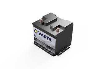 equipment 3D print model RC Car Battery 1to10