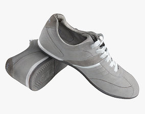 3D model Dokers Shoes