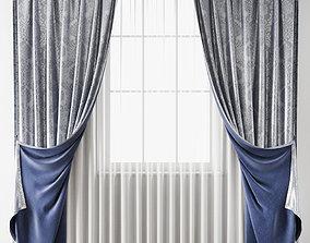 Curtain 141 3D