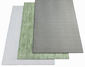 new FABULA LIVING Carpet for variations 7 3D model