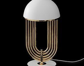 3D model DelightFull - Turner Table Lamp