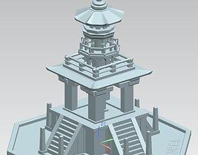3D printable model Da Bo Tap