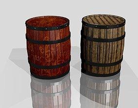 3D barrel other