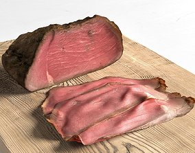 Meat 23 3D