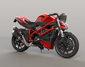 3D Ducati