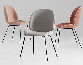 Beetle Chair 3D