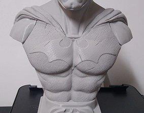 3D print model statue Batman