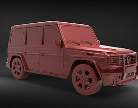 sculptures news Car model 3d Print