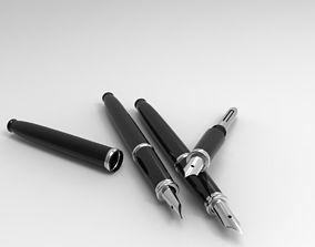 Pen 3d model other