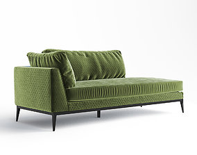 3D Zuster SABRINA CHAISE LOUNGE