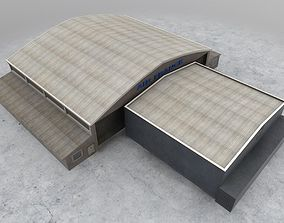 3D model LFMN Storage 1