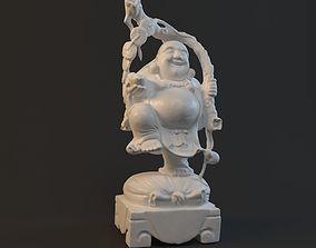 Maitreya Statue 3D printable model