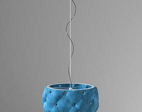 Chandelier Allure KARE design 3D
