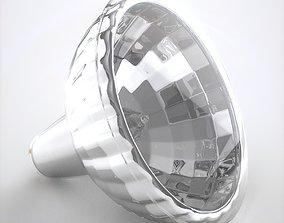 Halogen Bulb 3D model